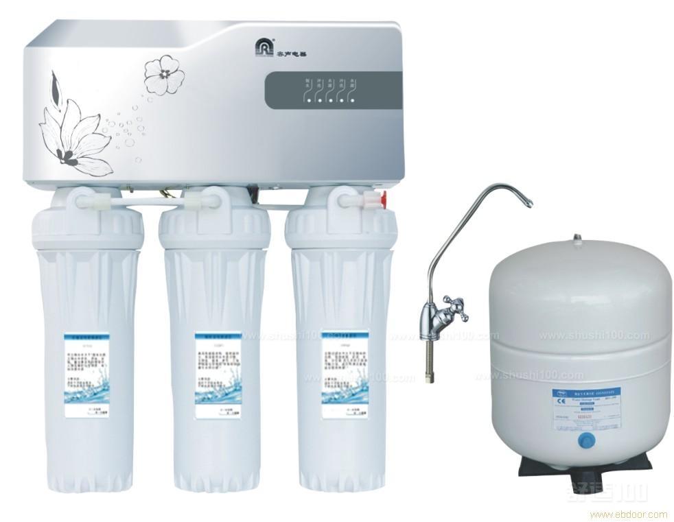 十大净水器排名—十大净水器品牌介绍