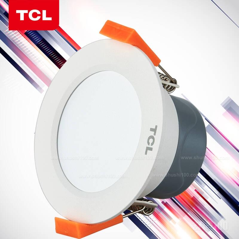 TCL筒灯—TCL筒灯安装注意事项