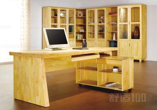 板式家具书 板式家具书桌分类和优缺点介绍