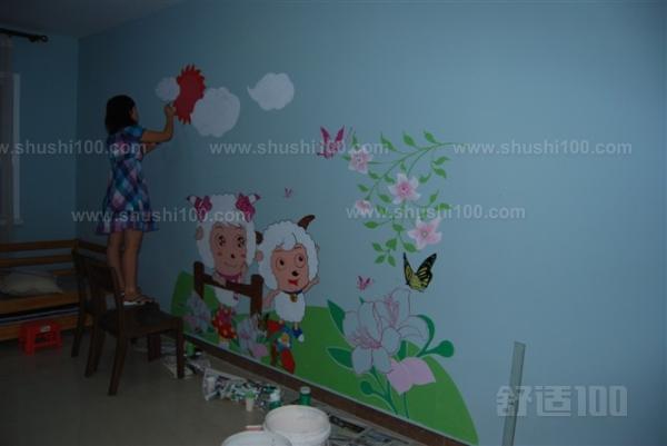 家具手绘墙—家具手绘墙的简介和发展趋势介绍