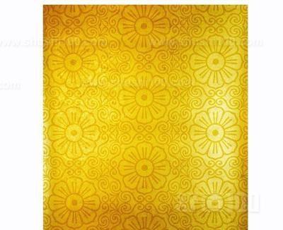 金银箔墙纸—金银箔墙纸的优点介绍