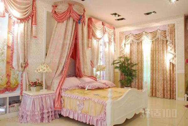 如何装修简美风格窗帘—简美窗帘分类及搭配