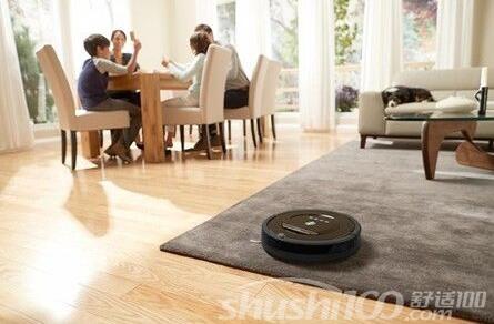 扫地机什么牌子好—家用智能扫地机器人哪个牌子好用