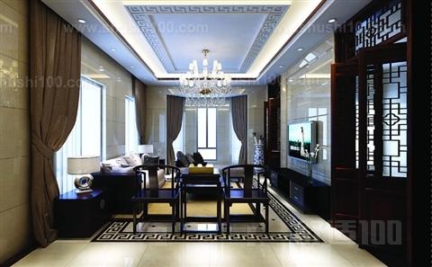 新中式地面拼花—客厅地面拼花的简介