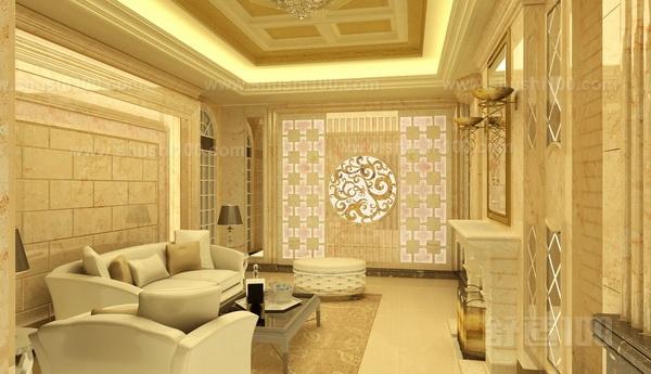 家装石材选择 如何选择优质石材
