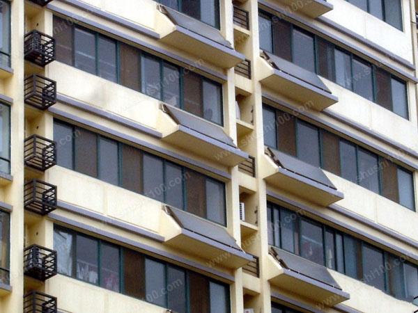 查看全文» 阳台太阳能热水器—阳台太阳能热水器工作原理和特点