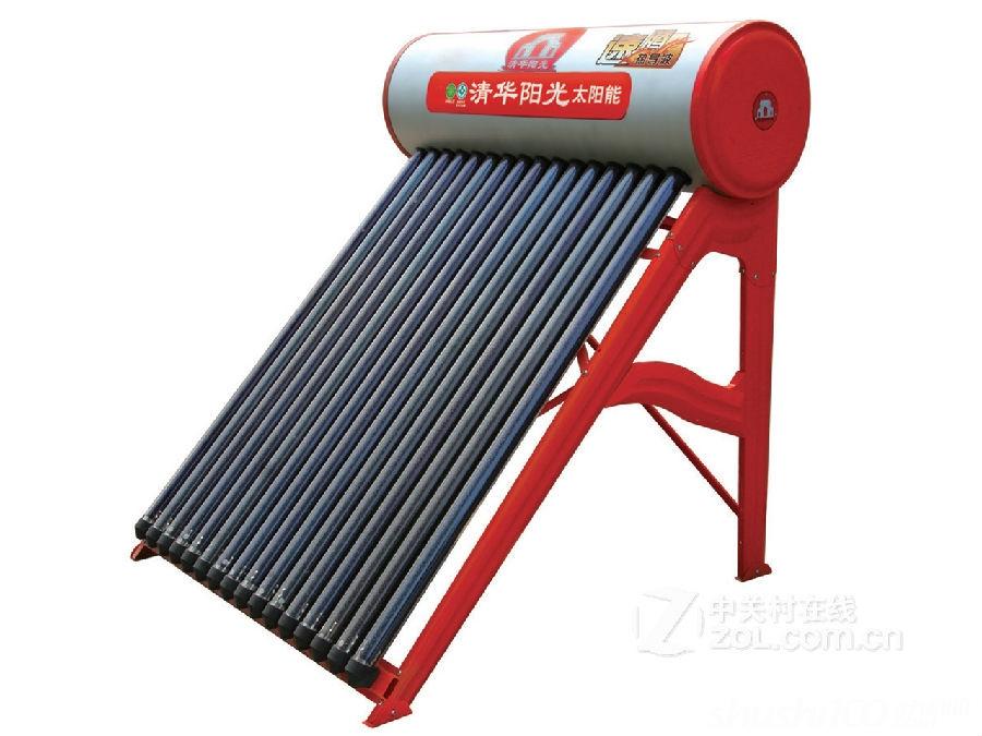 清华阳光太阳能热水—清华阳光太阳能热水器怎么样