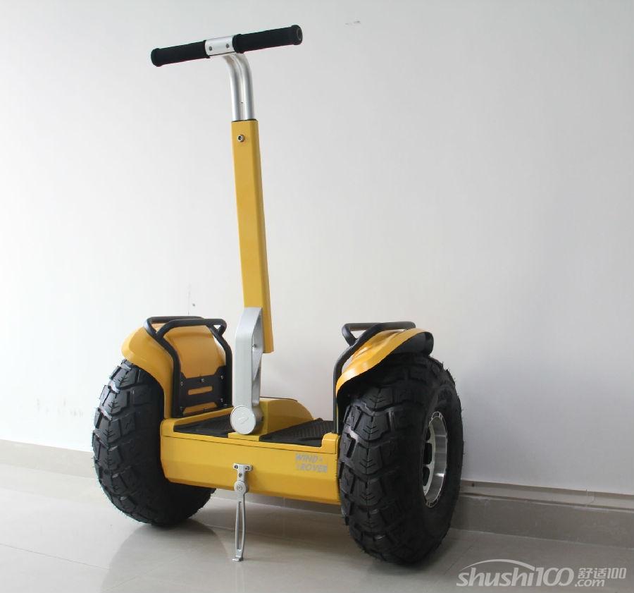 赛格威电动平衡车—赛格威电动平衡车的运作原理及