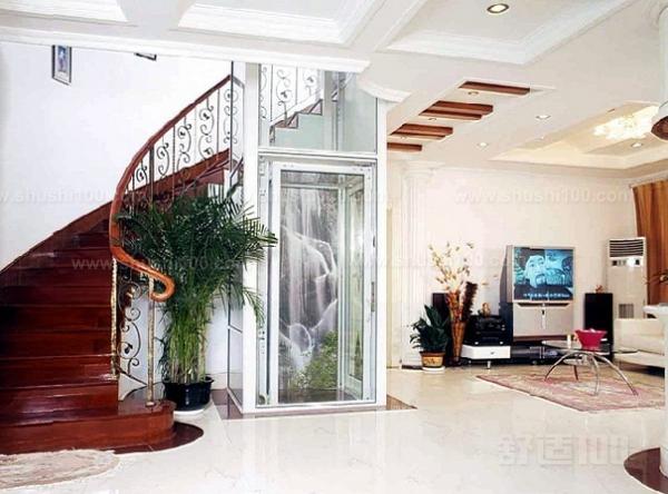 家用电梯别墅电梯—家用别墅小型电梯优秀品牌推荐