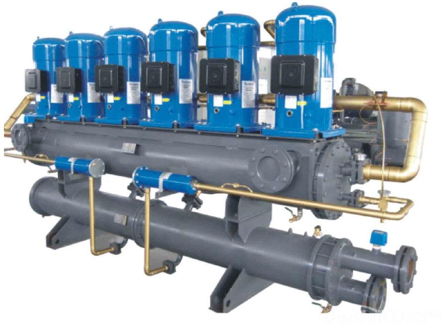 地源热泵节能减排—地源热泵节能减排优点介绍