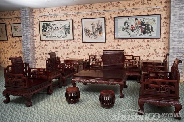 老周红木家具—老周红木家具介绍