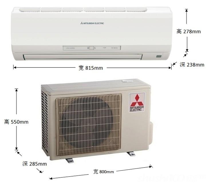 三菱电机定频空调—变频空调与定频空调的区别