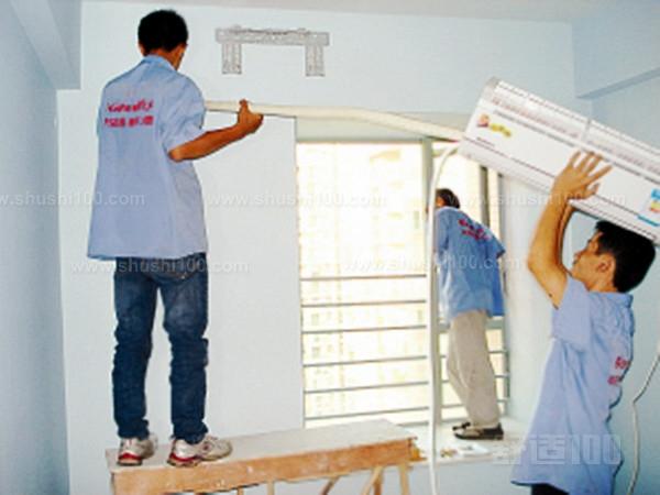 家用空调选择—家用空调选择技巧