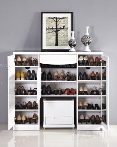 换鞋凳鞋柜 换鞋凳鞋柜的搭配小知识