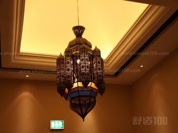 欧式吊灯选择—欧式吊灯选择方法和品牌推荐