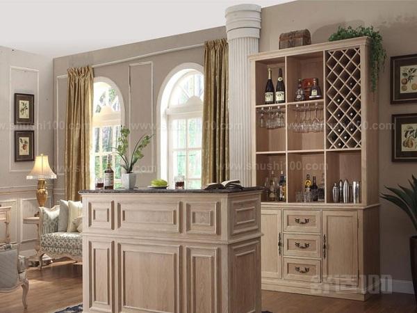 家装镂空酒柜的系统知识—家装镂空酒柜的作用和功能