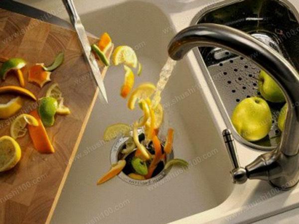 厨房垃圾处理器原理—厨房垃圾处理器原理解析