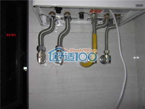 暖气片安装流程,暖气片安装示意图