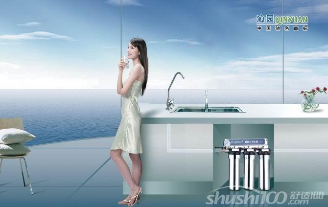 国产净水器排名—国产十大净水器排名推荐
