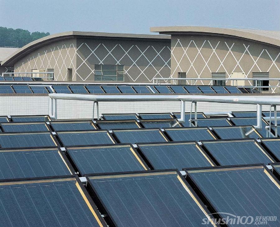 冬天能用太阳能供暖吗—太阳能供暖系统介绍