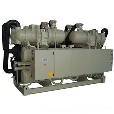 海水源热泵技术—海水源热泵技术原理及优点介绍
