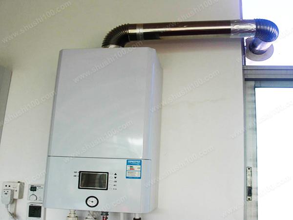 首先,在燃气采暖炉安装的位置上方不能有明装电线,其下方不能有煤气灶等燃烧器,因为这些设备都存在火灾隐患。 其次,在安装的时候应该在采暖炉的两侧留出一定的空间,大约50mm左右,主要是方便日后的维修和保养,而在其下方也要留出一段空间,大约200mm,方便日后的检修和换热器的更换。 最后,采暖炉安装位置的建筑材料应该是不可燃材料,而且墙体应该结实,能承受悬挂采暖炉所需的力。 根据以上的分析,舒适100建议燃气采暖炉安装位置的选择应该是厨房和阳台处。安装在厨房,燃气和水供应都很方便,在冬季也不容易结冰,而且