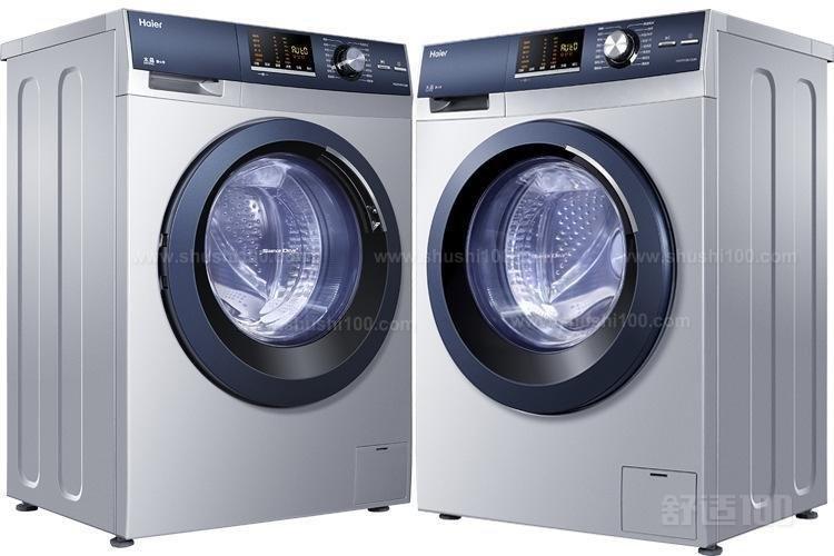 海尔水晶滚筒洗衣机使用方法介绍—洗衣机的清洗步骤