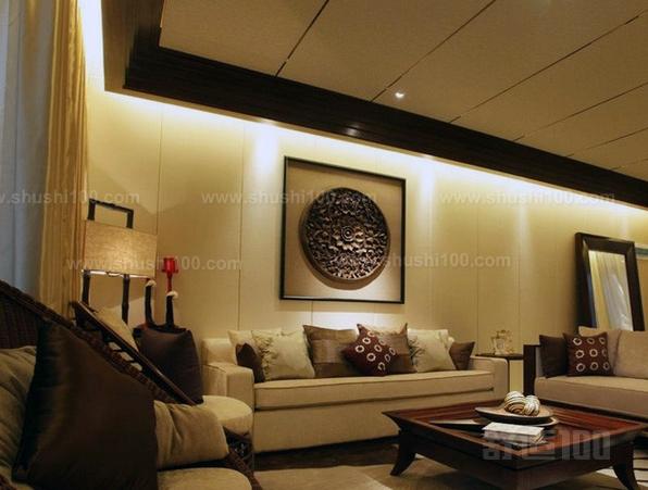 室内灯光设计—室内灯光类型介绍