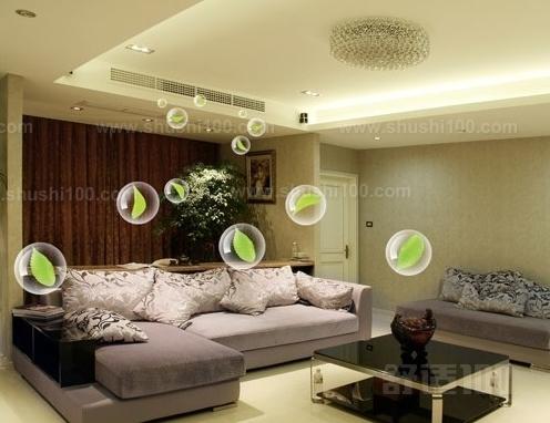 客厅中央空调—客厅中央空调的品牌推荐