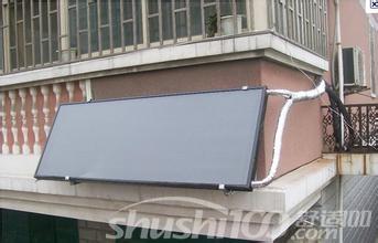 阳台太阳能热水器安装—阳台太阳能热水器安装步骤及要求