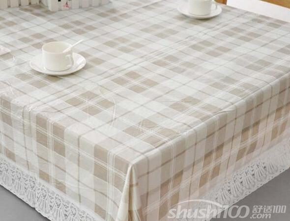 餐桌台布 餐桌台布相关知识介绍图片