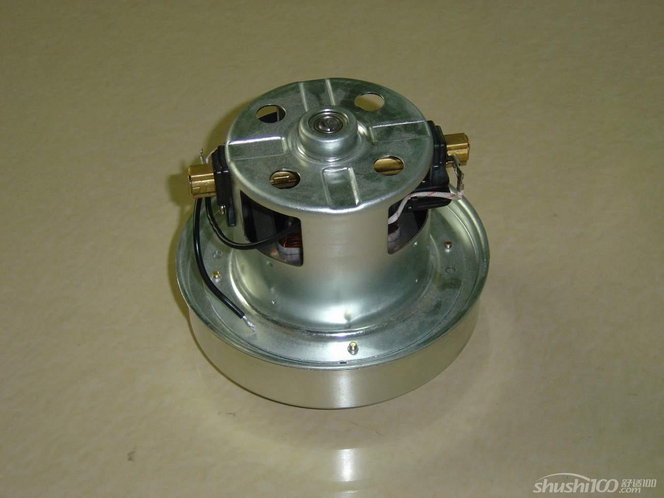 吸尘器电机—吸尘器电机分析介绍