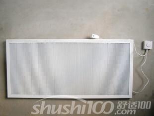 电暖气片什么牌子好—电暖气片十大品牌排行榜