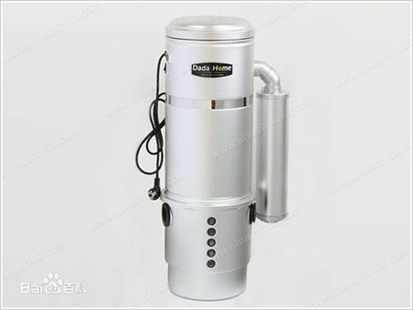 吸尘器哪种好—中央除尘器的优势特点有哪些