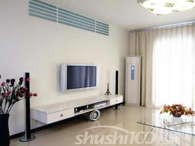 客厅没有电视墙—客厅电视背景墙设计的风格协调-客厅没有电视墙 客图片