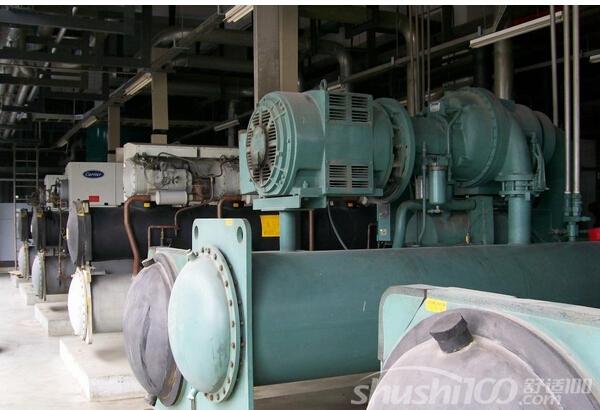 中央空调水系统设计—中央空调水系统设计介绍