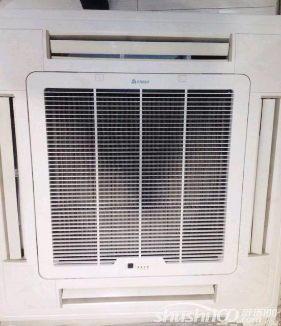 tcl吸顶式空调—tcl吸顶式空调怎么样