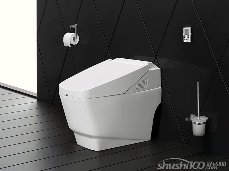 智能马桶盖冲洗器—智能马桶盖哪个品牌好