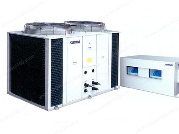 风冷分体式空调—风冷分体式空调有什么特点