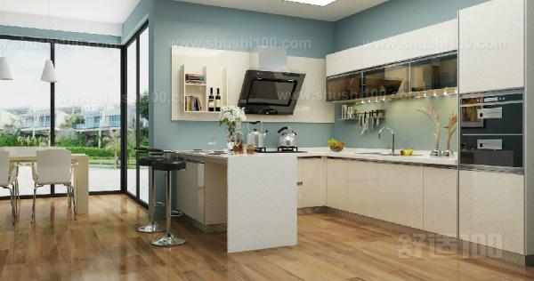 蓝谷智能厨房—蓝谷智能厨房简介