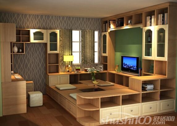 全屋定制家具—伊百丽全屋定制家具的工艺及设计特点