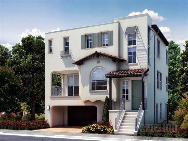 大门别墅楼参观别墅别墅楼的风水可以双清大门吗装修图片