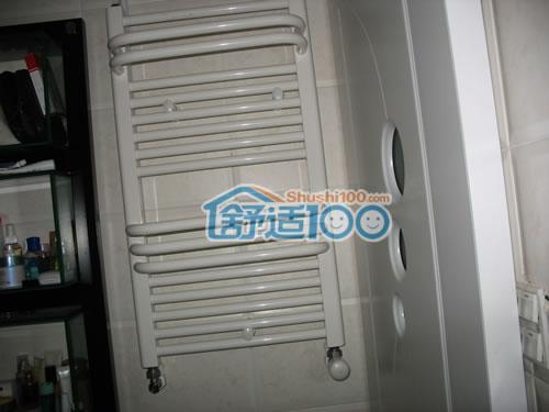 暖气片安装效果图鉴赏   暖气片安装示意图-客厅暖气片安装效