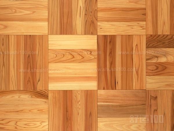 木地板拼贴的过程—木地板拼贴的优缺点及如何进行