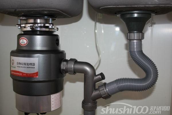 厨房垃圾处理器—厨房垃圾处理器工作原理及安装介绍