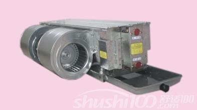 中央空调风机盘管报价—中央空调风机盘管的型号与报价