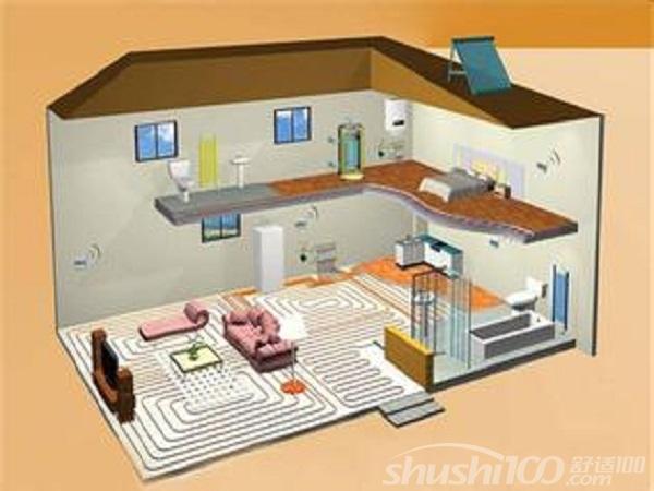 别墅地暖安装—别墅地暖安装注意事项