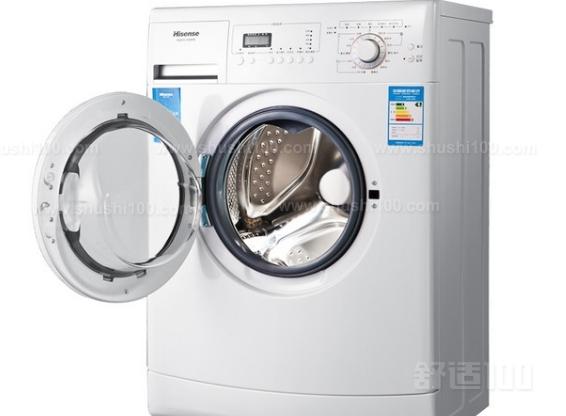 海尔滚筒洗衣机安装视频