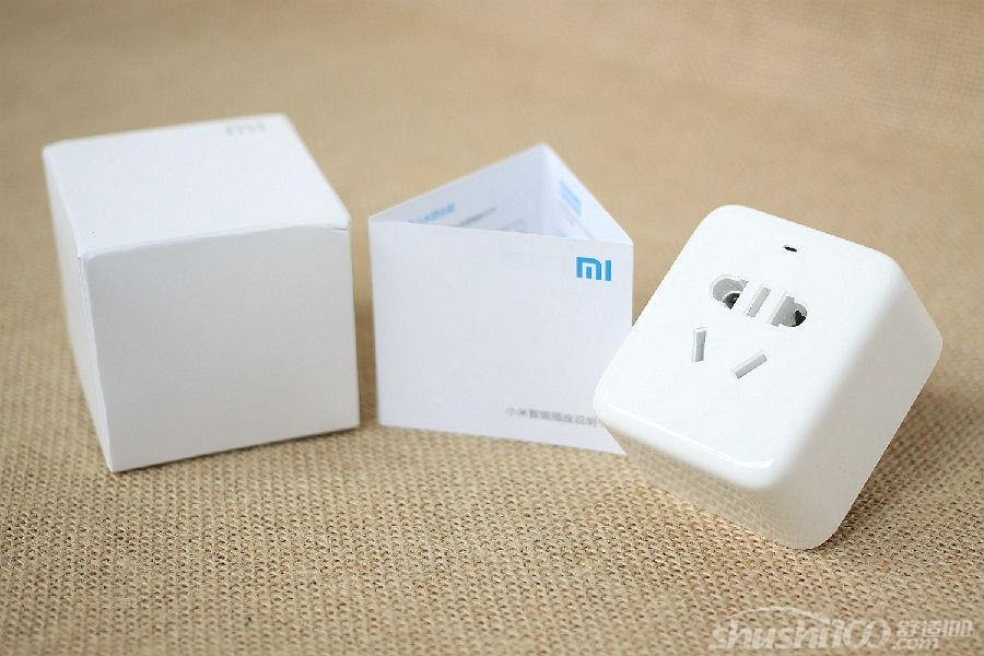小米智能插座设置—小米智能插座开关的使用技巧
