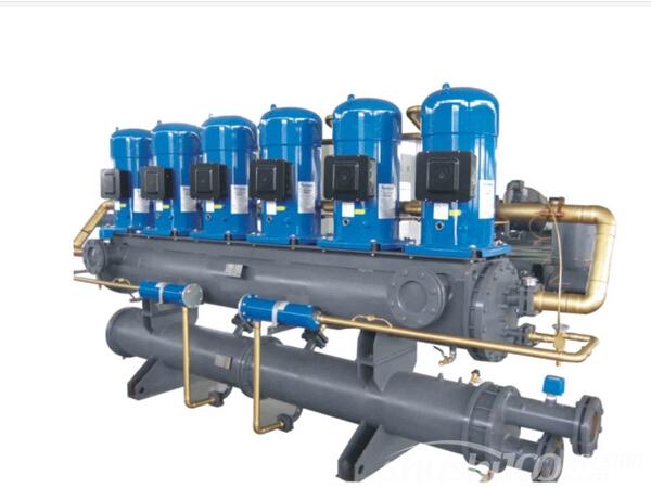 地源热泵技术特点—地源热泵技术分析